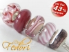Glasbeads-Set Angebot 129 - Garden of Eden